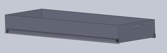 Alternative to big $$$ drawer sliders? | Expedition Portal