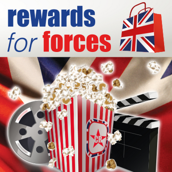Rewards for Forces photo, image
