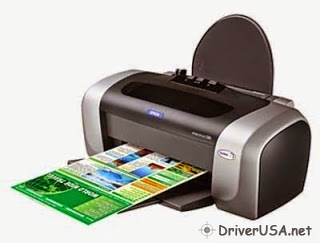 download Epson Stylus C66 Ink Jet printer's driver