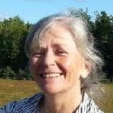 Mary MacLean