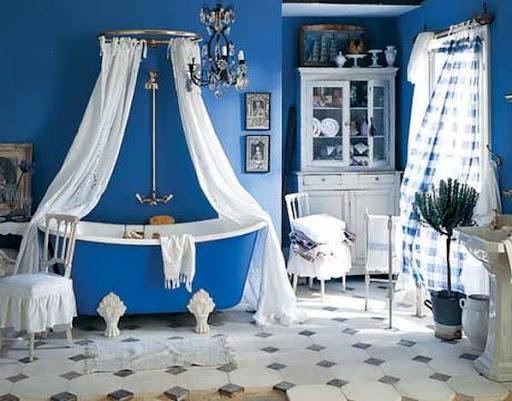 ванные комнаты, дизайнерские ванные