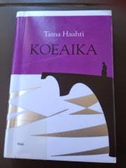 Tainaa Haahti: Koeaika