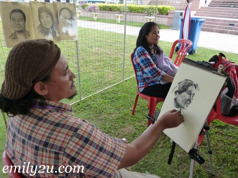 Perak Arts Festival 2012
