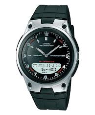 Casio Standard : LTP-1292D