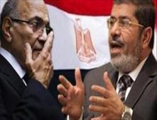 مصري يطلق زوجته المؤيدة لمرسي
