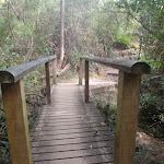 A footbridge (64409)