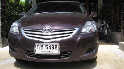Продажа авто в тайланде сайты