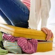 К чему снится чемодан с вещами?