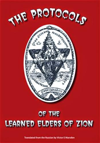 Perloff Dupes Camouflage Satanic Protocols Agenda