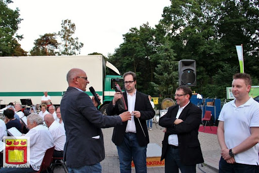 afsluitende activiteit. Fanfare Vriendenkring overloon 29-06-2012 (151).JPG