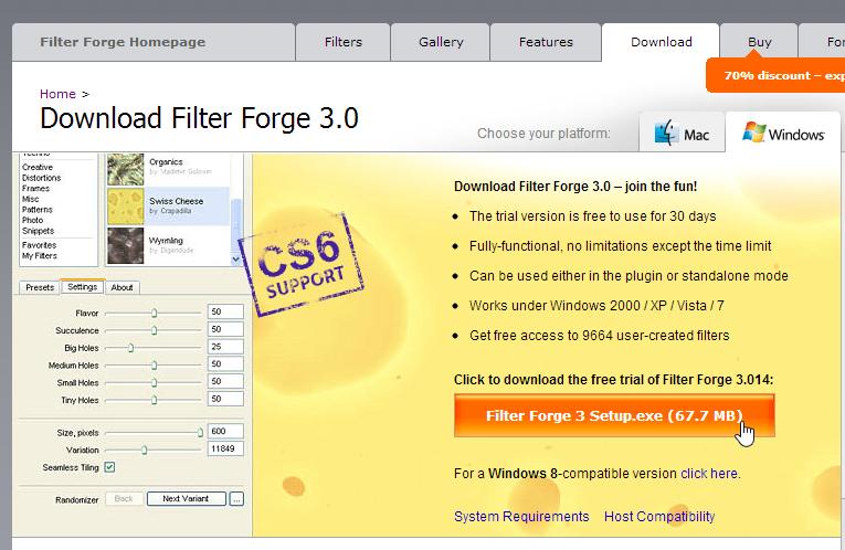 Photoshop - เทคนิคการสร้างตัวอักษร 3D Glowing แบบเนียนๆ ด้วย Photoshop 3dglow60
