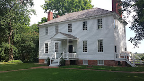 Sounds of Summer: Flashback @ Weston Plantation | Hopewell | Virginia | United States