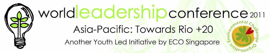 World Leadership Conference 2011