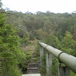 Gordon Creek Pipeline (4517)