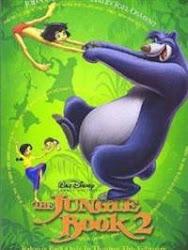 The Jungle Book 2 - Cậu bé rừng xanh