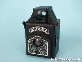 Altissa BOX D