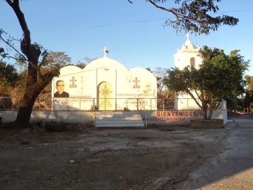 Iglesia de San Isidro Labrador