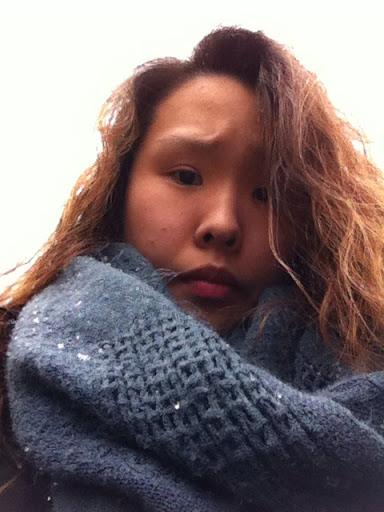 Suzy Kim