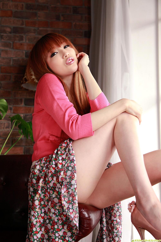 Yuuri Morishita 3 Harlem Beauty