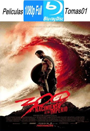 300: El Nacimiento de un Imperio (El Origen de un Imperio) (2014) BRRipFull 1080p