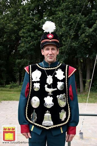 Koningschieten Sint Theobaldusgilde overloon 01-07-2012 (115).JPG