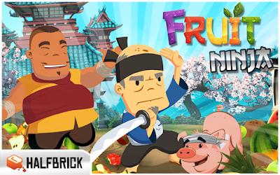 Fruit Ninja v1.9.0