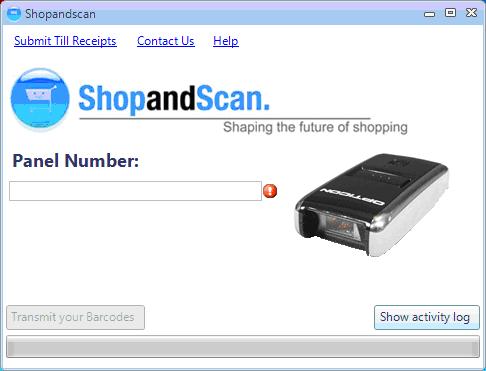 shopandscan.ie | Shopandscan Republic of Ireland - Login