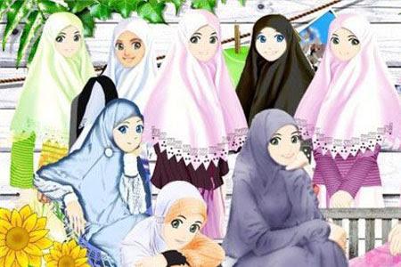 Wanita Ahli Surga dan Ciri-Cirinya