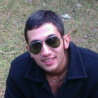 AMIN SHOKOHI