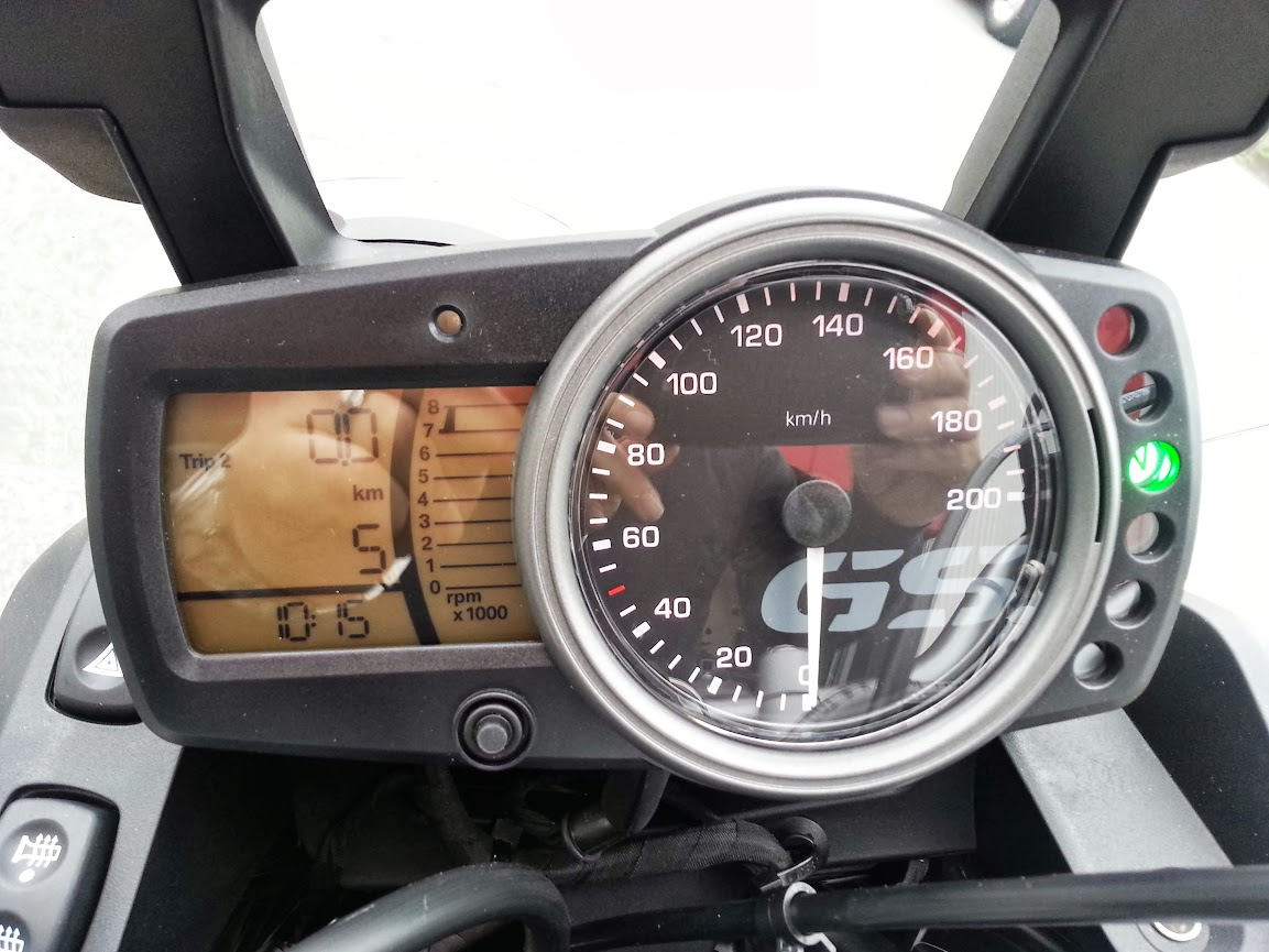 2012 Bmw G650gs Sertao Owners Page 191 Adventure Rider