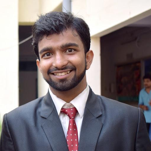 Shyam Maheshwari