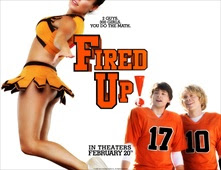 فيلم Fired Up