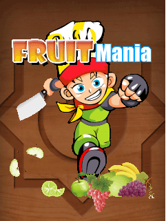 Fruit Mania [By Cellulup] FMN