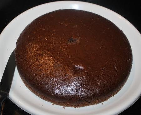 Oreo Cream Cake Recipe