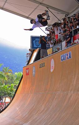 Marcelo Bastos, Oi Vert Jam 2011, Bob Burnquits, Rony Gomes, Andy Mcdonald, Sandro Dias