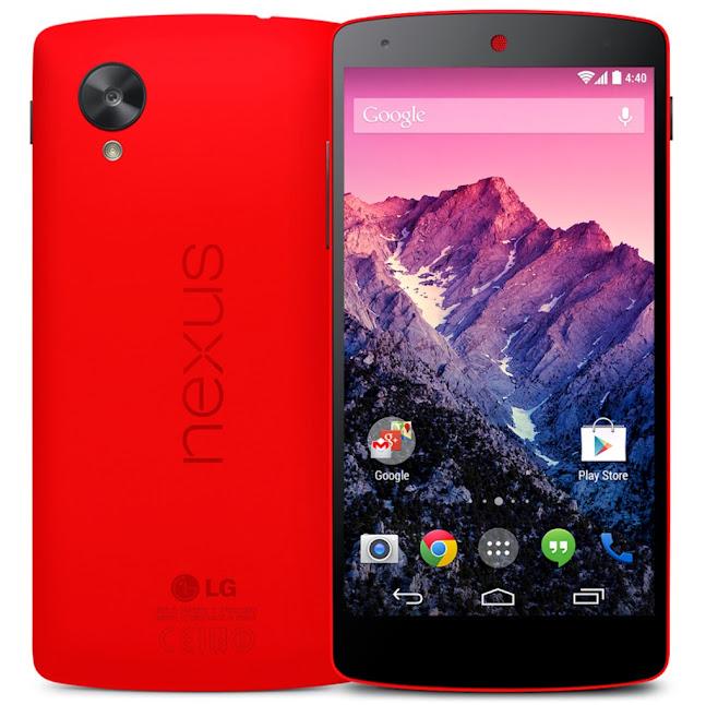 Nexus Rot