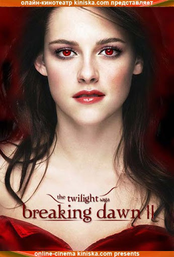 Hừng Đông | Phần 2 | The Twilight Saga: Breaking Dawn - Part 2 | 2012 ...