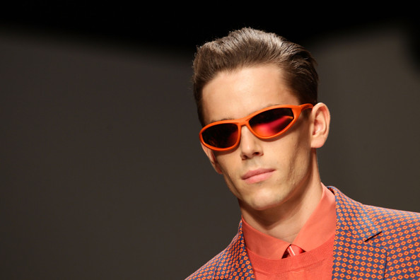 Salvatore_Ferragamo_sunglasses_2013_spring_Milan_Fashion_Week