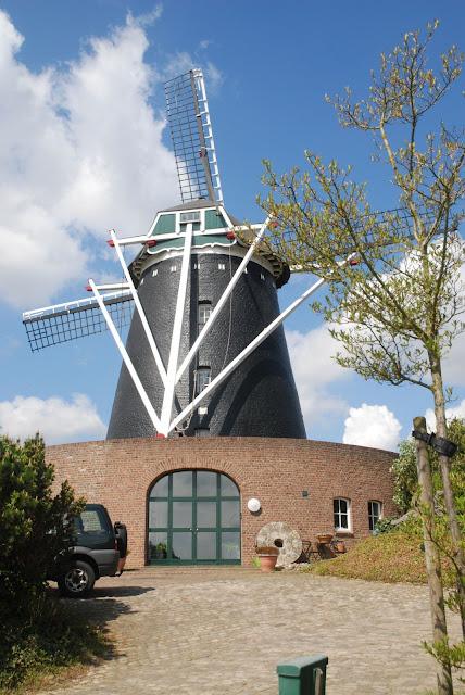 Mergellandroute, 135km/26h; Bocholtz(NL): 4-5 mai 2013 Mergel2010-49