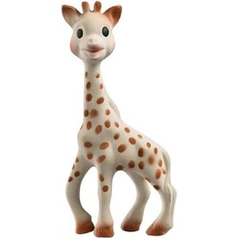 sophie the giraffe sophie la girafe product review
