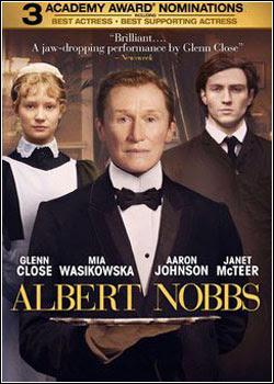 Filme Poster Albert Nobbs DVDRip XviD & RMVB Legendado