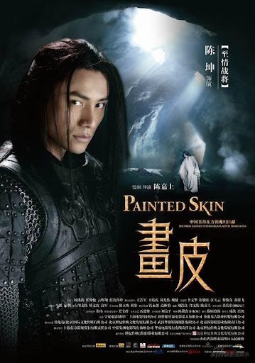 Painted Skin – 2008 – Full HD