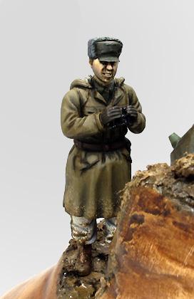 Muddy trench IMG_3741