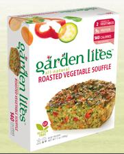 garden lites vegetable souffle