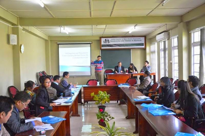 34th Annual Session of Mizo History Association