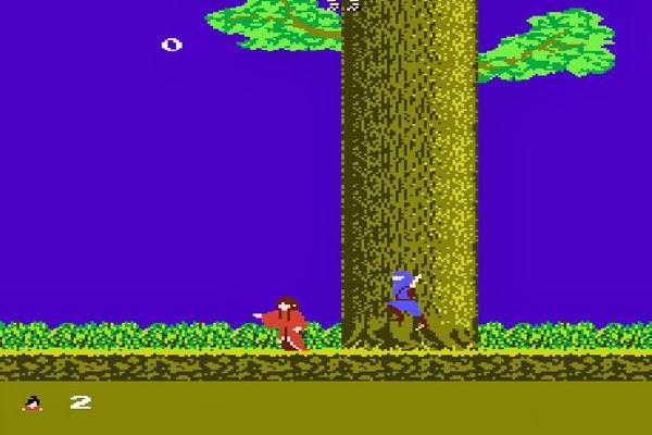 Điểm mặt những trò chơi điện tử 4 nút huyền thoại 19