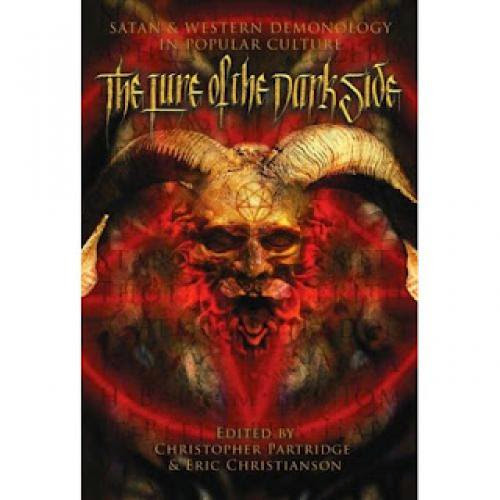 Forthcoming Book On Demonology And Popular Culture