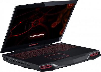 Alienware M18X - Custom Gaming Laptop