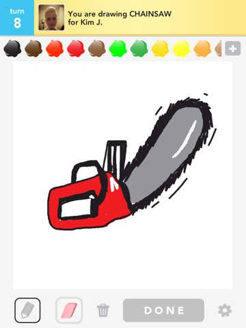 Draw Somethings!