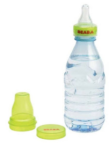 biberon d'eau